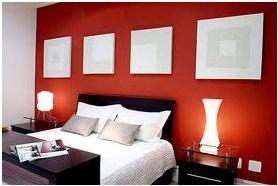siempre que vayas a pintar ten en cuenta que el espacio que quieres decorar va a ser algo duradero y personal busca complicidad con los muebles que tienes