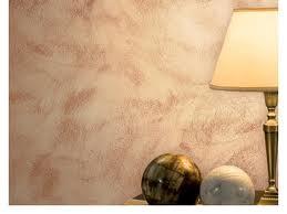 ¿Qué tengo que hacer para decorar mi pared con efecto arena?