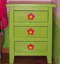 ¿Hay una pintura especial para madera y muebles infantiles?