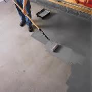 ¿Cómo pintar un suelo o pavimento?